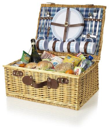 Picknick Korb als Werbeartikel im Shop online kaufen